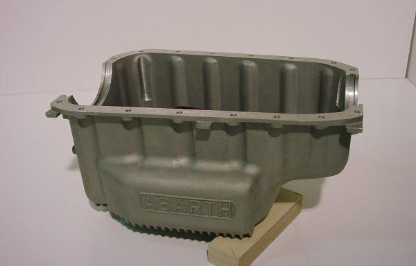 A-112 Oil Pan