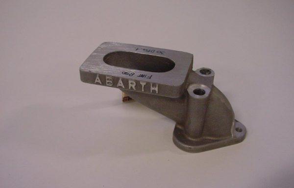 500/126 Einlasskrümmer Weber 30 DFC1