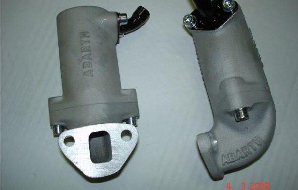 Cooled Engine Venting 600/750-Zagato